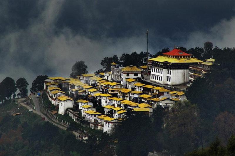 Tawang Monestry