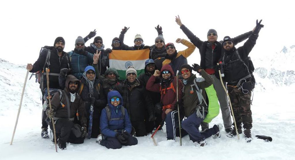 Sar Pass - Parvati Valley