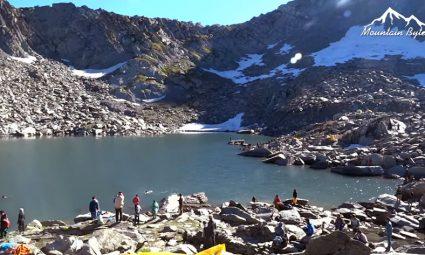 Dinosaur Lake Himachal